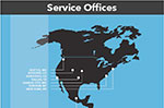 service offices