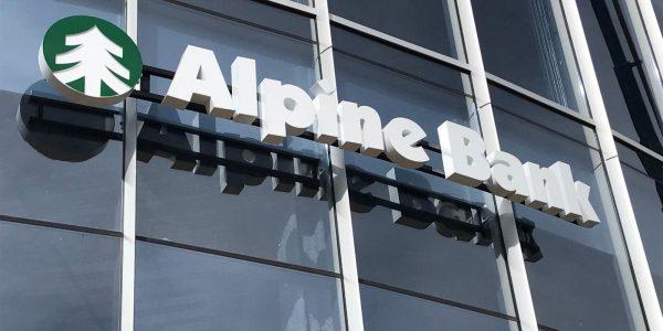 AlpineBank