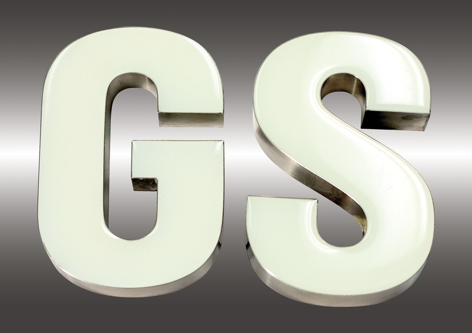 G & S letters